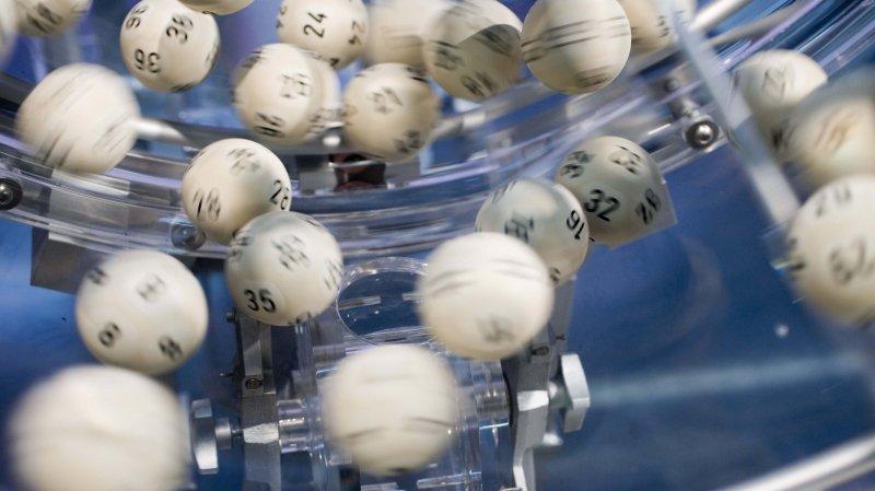 Swiss Loto: pas de nouveau millionnaire au tirage du mercredi