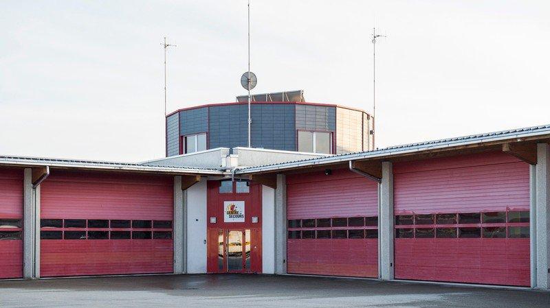 Pompiers à l'épreuve des fusions