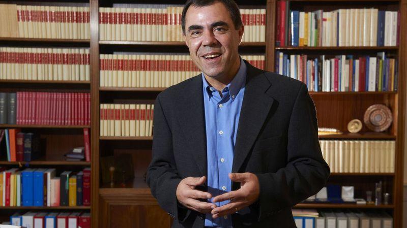 Pierre Cornu de retour dans la magistrature neuchâteloise