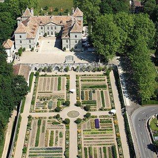 Le jardin dévoilé - Anciennes variétés, enjeux actuels