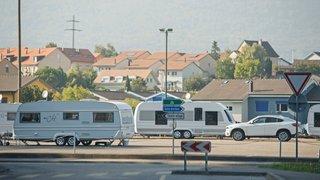 Neuchâtel: le phénomène des Roms en Europe sous la loupe